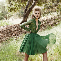'Into the Woods' for BHL Magazine