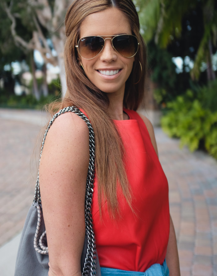 ray-bans-purse-sunglasses-red