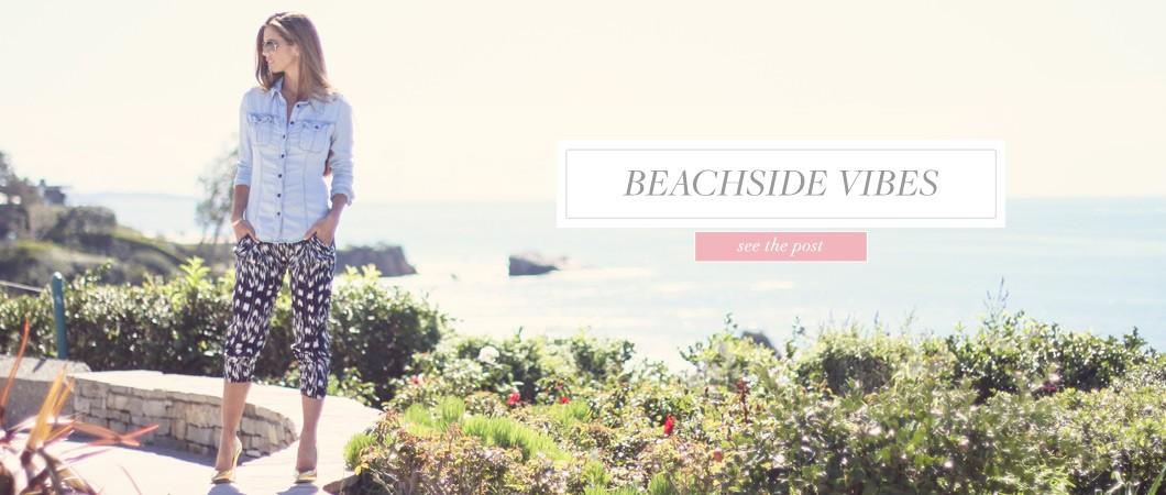 Beachside Vibes