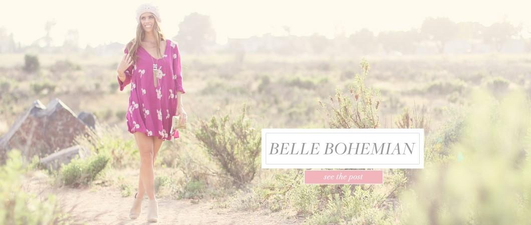 Belle Bohemian