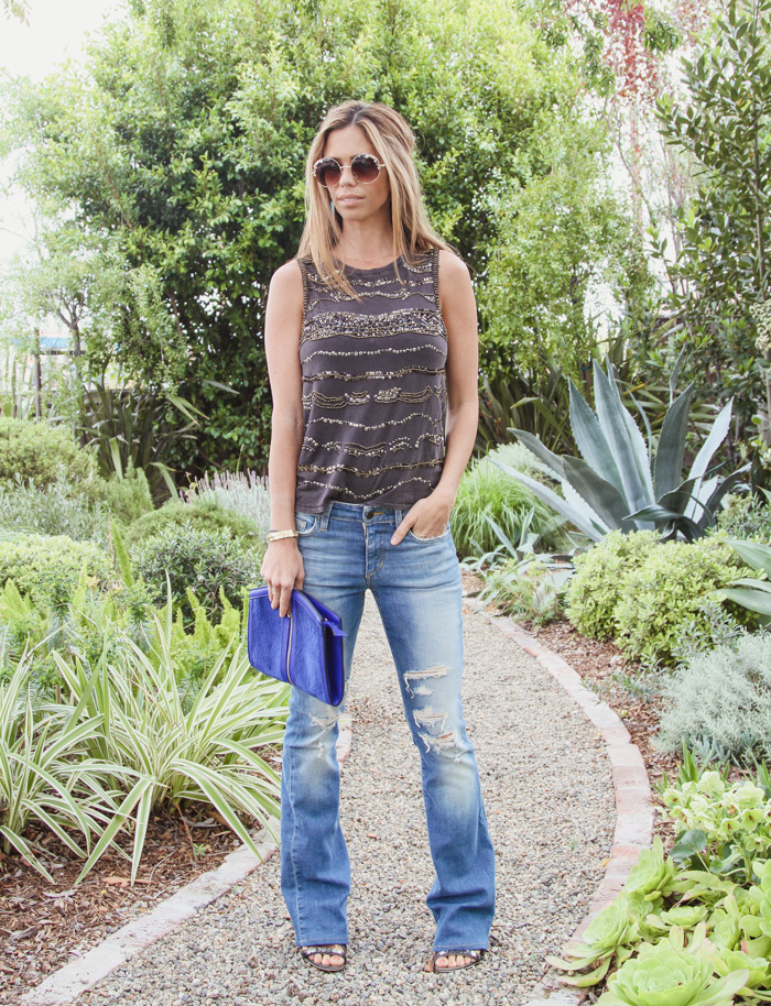 joes-jeans-flaire-blue-clutch