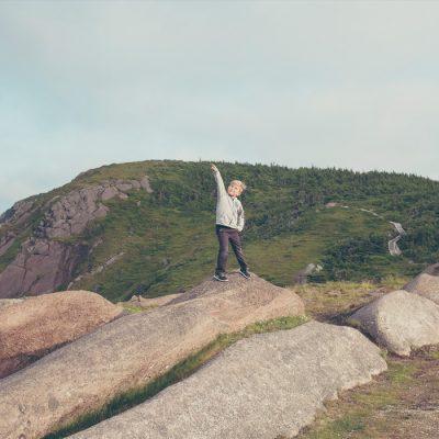 Recharging in Newfoundland