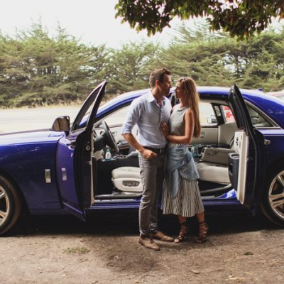 Rolls Royce & True Love