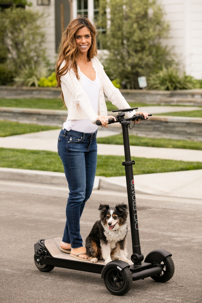 Cycleboard - Dog