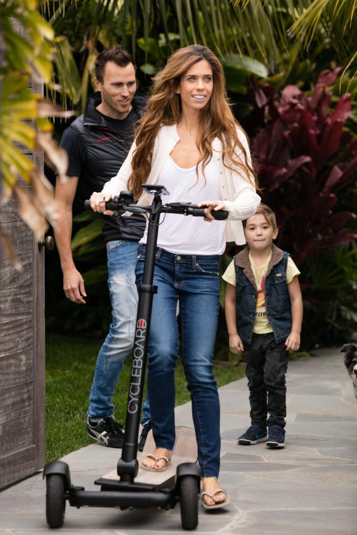 Cycleboard - Family