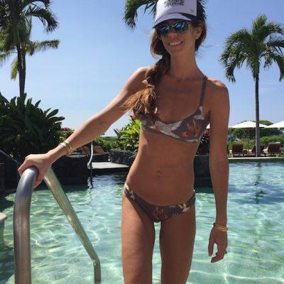 Swimsuit Paradise