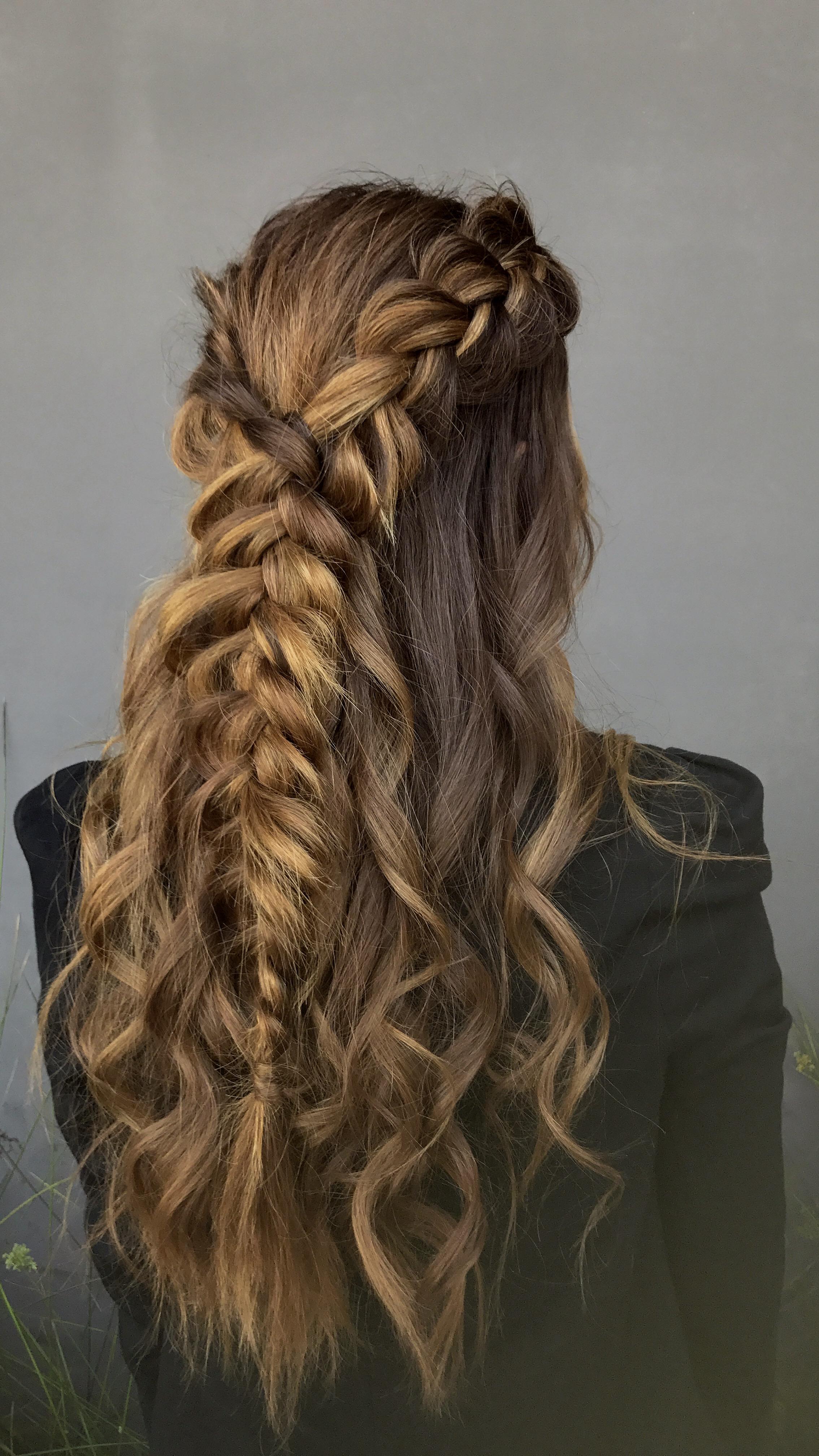 My Top 5 Hair Tips Lydia Mclaughlin Oc Lydia