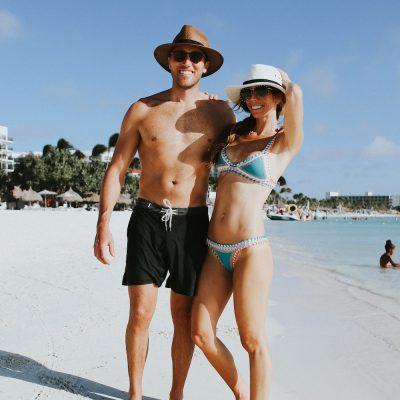 Aruba Aruba!