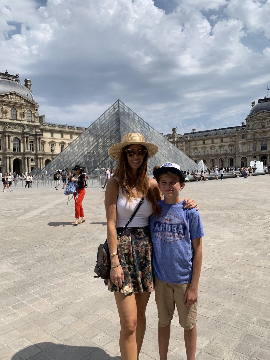 PARIS!!!!! - Lydia McLaughlin   OC Lydia